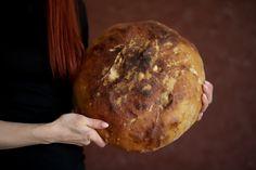 Rodinný chlieb - Chuť od Naty: Foodblog o chutnom jedle a zdravom živote How To Make Bread, Bread Making, Stony, Food, Ocean, Earth, Baking, How To Bake Bread, Essen