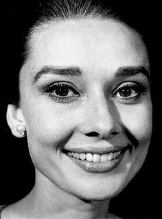 Rare Audrey Hepburn — Audrey Hepburn photographed in Copenhagen, 1958.