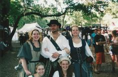 renaissance festival clothing | That concept floored me. My parents both go to work every day in an ...
