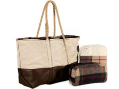 Woolrich Collaborates With Seabags, Timbuk2 on U.S.A.-Made Carryalls