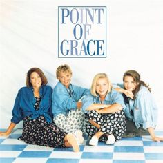 Point of Grace Album Cover