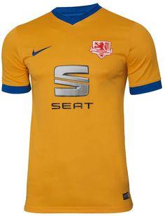 Eintracht Braunschweig 16-17 Kits Revealed - Footy Headlines