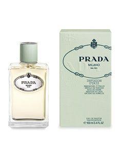 Prada Infusion d'Iris Collection - Perfume - Beauty - Macy's...i like this 1