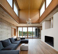 Maison Terrier Bernard Quirot architecte + associés