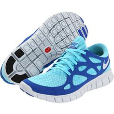My new obsession - work out shoes. Don't know if I could muster up $100 though...