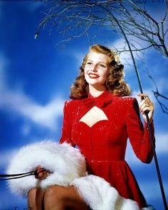 12 grandes fotos del Hollywood clásico en Navidad - Entre el Caos y el Orden