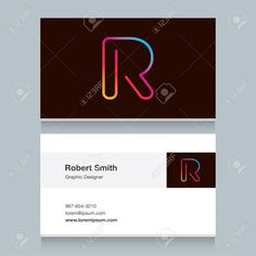 Image result for graphic designer logo r