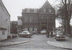 Carmelieten Klooster, later in the 'old' hospital