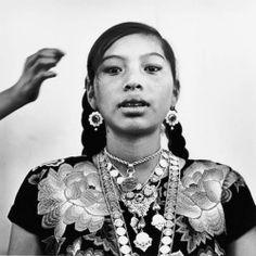Istmo de Tehuantepec, México, 1974 (Graciela Iturbide)