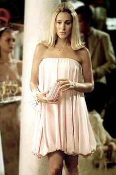 Carrie...