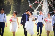 Calamigos Ranch Wedding. Michael Segal Photography. #weddings #kiss #weddingparty #calamigosranch #calamigosranchwedding #calamigos #malibu #michaelsegal #michaesegalphotography #michaelsegalweddings