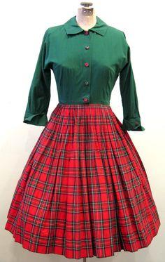 Big Girls Tween Sequin Bands Santa Dress- X4-TG16-HOL15- Bonnie ...