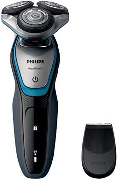 Electric Razor, Philips, Wet And Dry, Gliders, Personal Care, Beauty, Copyright, Amazon Fr, Products