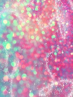 Sparkle iPad Mini Resolution 768 x 1024