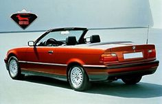 Bmw E36 Cabrio, Bmw 328i, Bmw Convertible, 1990s Cars, Cool Cars, Automobile, Road Trip, Trucks, Vehicles
