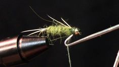 Fly Tying - My Most Productive Nymph Pattern and How To Tie It