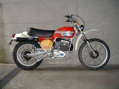 KTM 250 GS 1976