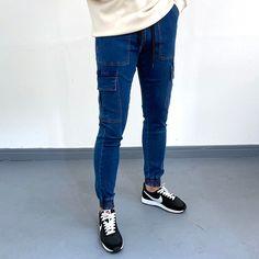 """29800원""""쿠팡 파트너스 활동의 일환으로 이에 따른 일정액의 수수료를 제공받고 있습니다""""#데일트#빅사이즈#코튼#남자#밴딩#카고#조거#팬츠#6컬러 Skinny Jeans, Pants, Fashion, Trouser Pants, Moda, Fashion Styles, Women's Pants, Women Pants, Fashion Illustrations"""