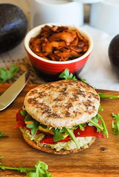 15 Best Tofu Recipes Tofu Red Pepper Breakfast Sandwich with Avocado Bacon Spread Click the image for more info. Fast Weight Loss Plan, Quick Weight Loss Diet, Weight Loss Tea, Weight Loss Shakes, Fat Loss Diet, Lose Weight, Water Weight, Best Weight Loss Pills, Best Weight Loss Supplement