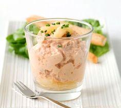 Gratis Magere recepten die erg smakelijk zijn! Voorgerechten: Kipcocktail Carpaccio met rucola en magere geraspte kaas en nog veel meer magere recepten..