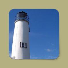 St. George Lighthouse Sticker