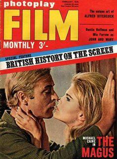Photoplay Magazine - 1970 02/70