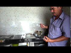 Fabrique jabón de glicerina y plantas medicinales
