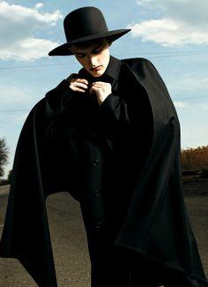 The Wanderer ~ Dior Homme