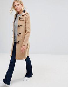 Gloverall ladies duffle coat   Looks I love...   Pinterest ...