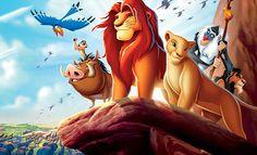 Meus Desenhos Clássicos da Disney Favoritos – Nostalgia