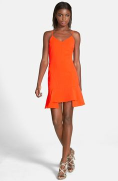 STOREE Drop Waist Dress available at #Nordstrom