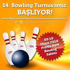 Sadakat Programları Sektör Lideri olan INTERLINK Şirketler Grubu' nun her yıl yapılan ve gelenekselleşen şirketler arası Bowling Turnuvası' nın 14.' sü bu sene de yine sizlerin katılımıyla renk bulacaktır. Kayıt için resmi tıklayınız. #interlink #bowlingturnuvası #interbow