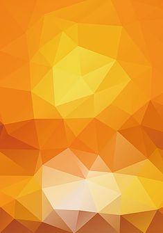 Creative geometry diamond gradient background Orange Wallpaper, Food Wallpaper, Wallpaper Backgrounds, Wallpapers, Gradient Background, Background Images, Geometry Pattern, Mirror Wall Stickers, Wall Patterns