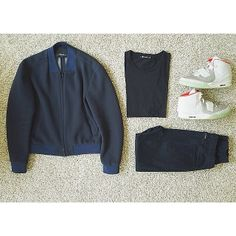 \u0026quot;Mens Outfit Of the Day\u0026quot;