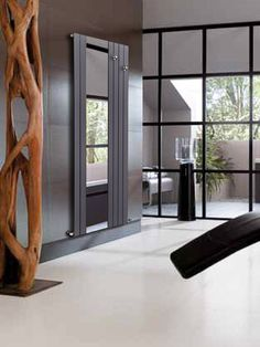Design Heizkörper 220 X Ab 27 Cm Ab 961 W Halbkreis | Design Heizkörper |  Pinterest | Salons