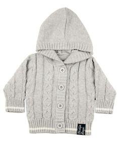 Dirkje Babykleding Vest UK Style - Dirkje babykleding