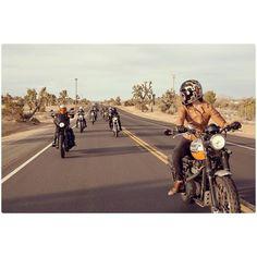 Real Biker Women tamararaye