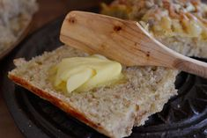 Utrolig gode rundstykker med ost - Franciskas Vakre Verden