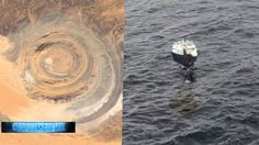 INSANE AQUATIC UFO!!? ATLANTIS FOUND!? WHAT THE HELL IS IT!? Share This ...