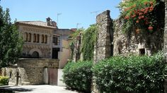 Besalu-romanico-don-viajon-la-garrocha-espana