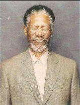 Morgan Freeman.  This should be on all blogs.