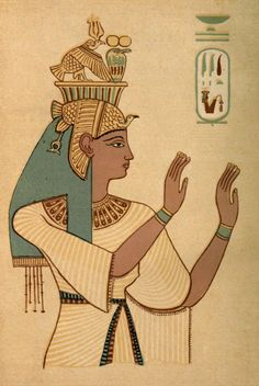 Vincent Brooks Day Lith - The Pharaohs and their people Tai-Ti - The Queen of Amenhotep III. Amenhotep Iii, Old Egypt, Mythology, Queen, Day, People, Cards, Egypt, Ancient Egypt