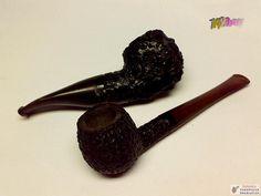 Egy pár pipakülönlegesség a rusztikus stílus kedvelőinek, füstszű