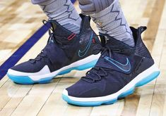 b795a2a5628496 Nike LeBron 14 Red Carpet Release Date James Shoes