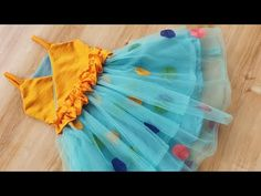 Little Girl Pageant Dresses, Girls Dresses Sewing, Dresses Kids Girl, Kids Outfits Girls, Cute Outfits For Kids, Girls Frock Design, Kids Frocks Design, Baby Frocks Designs, Baby Dress Design
