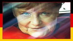 ZERBERSTER - Merkel Song