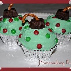 Ornaments:)