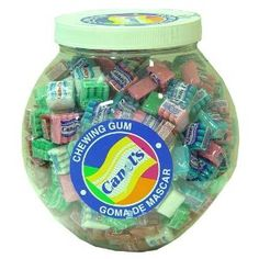 Canel Gum Changemaker Original 4s (Jar of 300)