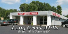Long Creek Mills - your home for wholesale prices on embroidery, quilting and sewing needs.