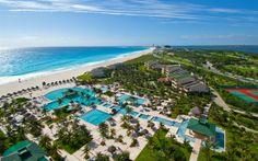 Iberostar Cancun 5*  #Meksyk #Luksusowe #wakacje z www.BonVoyage.pl